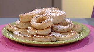 С добрым утром, малыши! - ХРЮ-ШЕФ - Готовим ароматные пончики вместе с Хрюшей