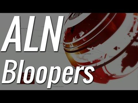 Arcane Legends   ALN [Arcane Legends News] - Bloopers