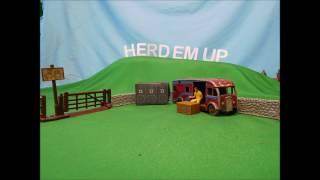 Beat Herder Bombassador