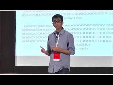 Why 21st Century India cannot do without AI | Arpan Shah | TEDxIITHyderabad