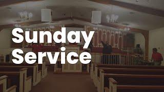 I Will Not Bow || Bishop Butler || Cornerstone Pentecostal Church