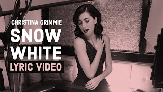 Watch Christina Grimmie Snow White video