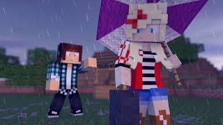 Minecraft: Namorada Perfeita #03 - A LYDIA FOI EMBORA !?