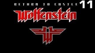 Прохождение Return To Castle Wolfenstein — Часть 11: Радарный комплекс