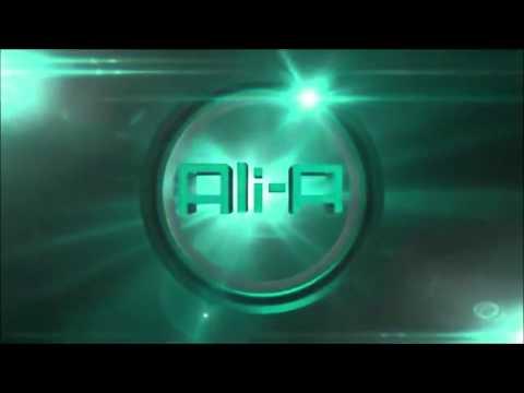 AliA intro song