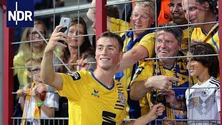 Bundesliga-Talente: Der Traum von der Profi-Karriere | Doku | NDR | 45 Min