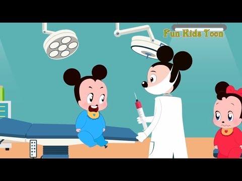 Mickey Mouse Vai Ao Aniversário De Minnie Mouse #13 La Casa De Mickey Mouse En Español Latino