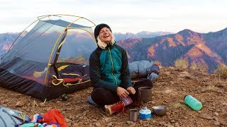 Awesome Gear for Camping, Backpacking and Hiking #47