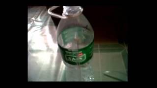 Mesin pembuat oxygen sederhana