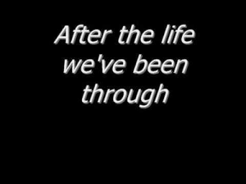 Chris Daughtry - Life After You LYRICS