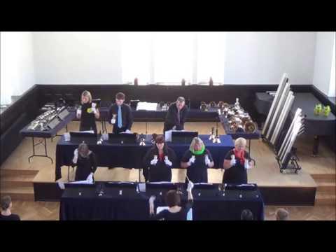 NoBell Laureates Pärnu 2014