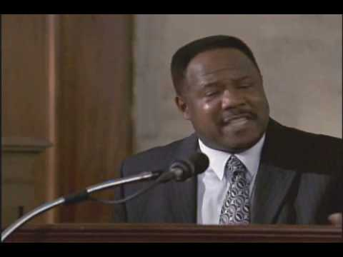 The Wire - Clay Davis Takes the Stand