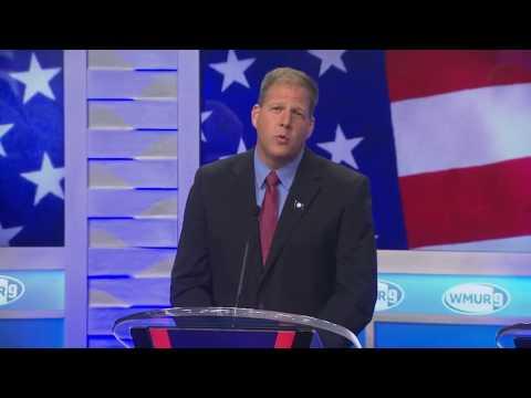 2016 GOP gubernatorial debate: Closing statements