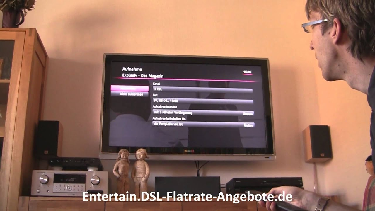 Telekom Entertainment