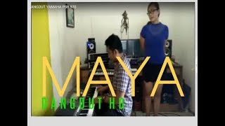 Video MAYA DANGDUT YAMAHA PSR 970 download MP3, 3GP, MP4, WEBM, AVI, FLV Juni 2018