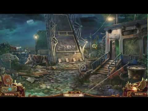 CGRundertow DARK STROKES: SINS OF THE FATHER COLLECTOR'S EDITION for PC Video Game Review