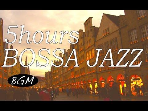 Bossa Nova Jazz Music: Relaxing summer piano instrument...   Doovi
