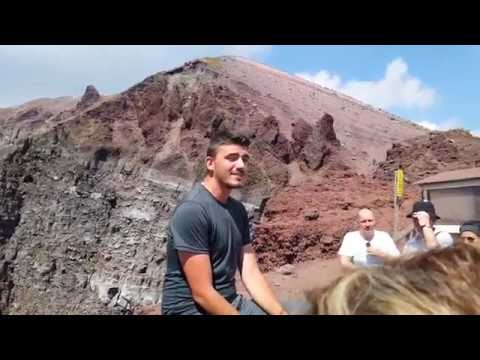 The Movie: Vesuvius Volcano; A Geology Field Guide
