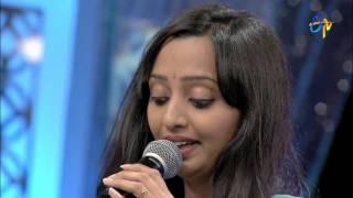 Rara Naa Sami Rara Song - Malavika Performance in ETV Swarabhishekam 29th Nov 2015