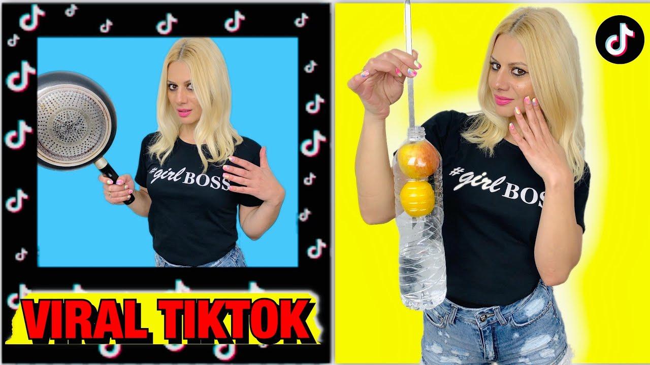 ΠΩΣ ΝΑ ΒΓΑΛΕΙΣ ΤΑ ΠΙΟ VIRAL VIDEO TIKTOK **ΤΑ ΚΑΤΑΦΕΡΑ** Kristina Ekou @Let's Play Kristina