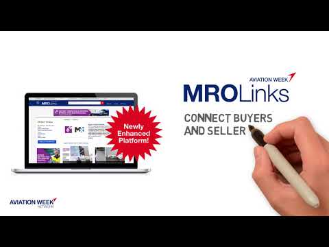 Let's Grow Your MRO Business