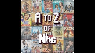 Entertainment Decoded | A to Z of NGE |  Sajid Nadiadwala
