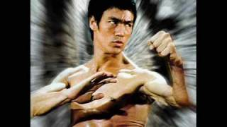 Bruce Lee Music Video by Tiffany Lunn