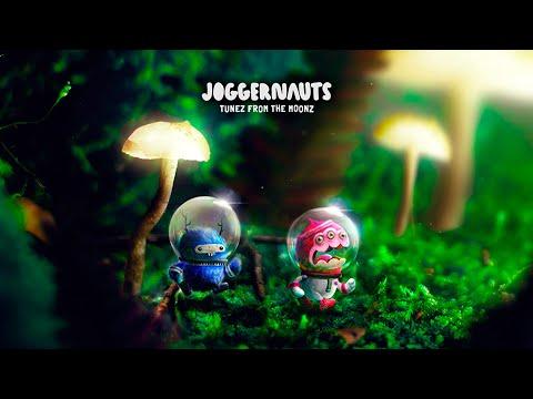 Joggernauts - Trailer | IDC Games