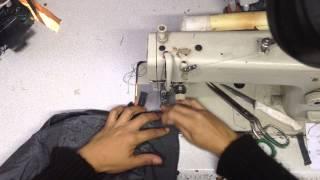 Como Ajustar Cós Jeans Sem Dar Pense