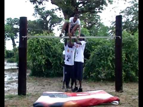 Baobab Challenge 2 avec Pape Cheikh Diallo et Ndeye Ndack