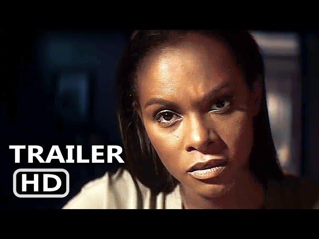 AN ACCEPTABLE LOSS Trailer (2019) Jamie Lee Curtis, Thriller Movie HD