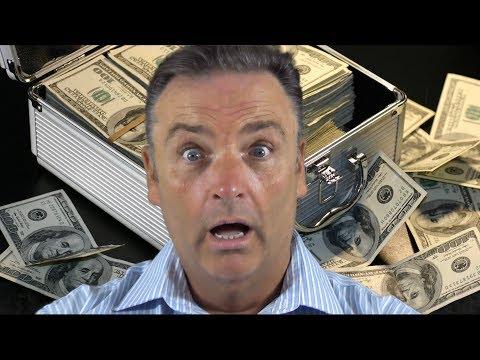 ALERT: $21 Trillion Missing | Rob Kirby
