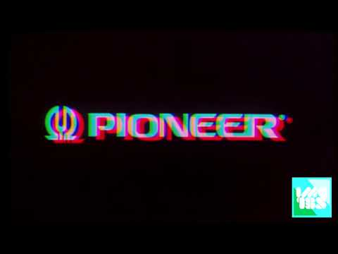 Pioneer Entertainment (1998) with Busted Speakers in Kyoobavision