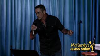 Rich the Plumber - Stand Up Comedy