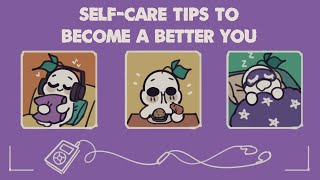 6 Simple Self Cąre Tips To Become A Better You