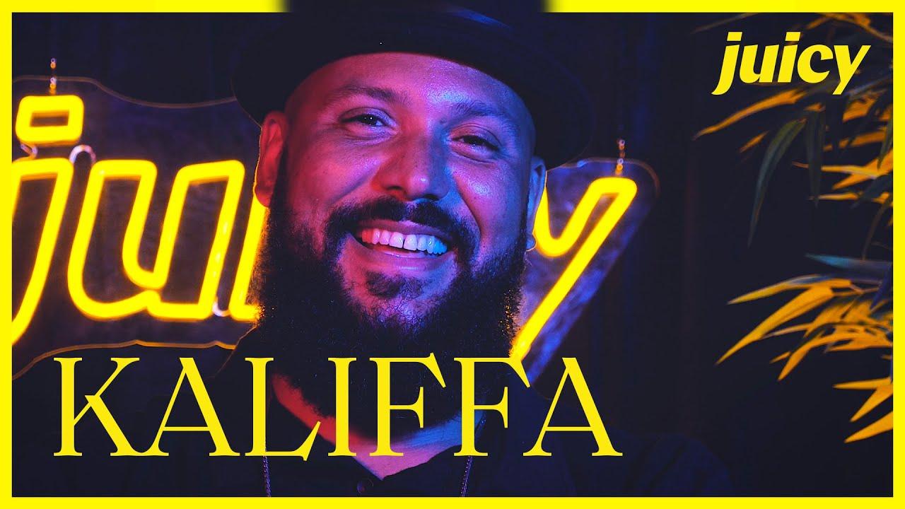 Kaliffa om bästa turnéminnet / Highlights