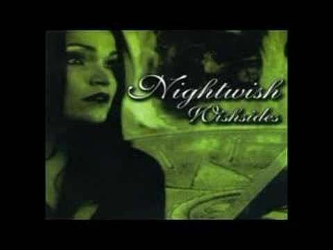 Клип Nightwish - Where Were You Last Night