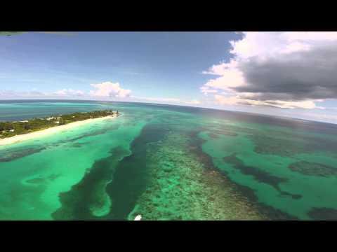 Phantom Drone Nassau