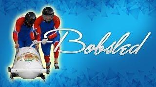 Бобслей (Bobsled): Олимпийская дисциплина Сочи
