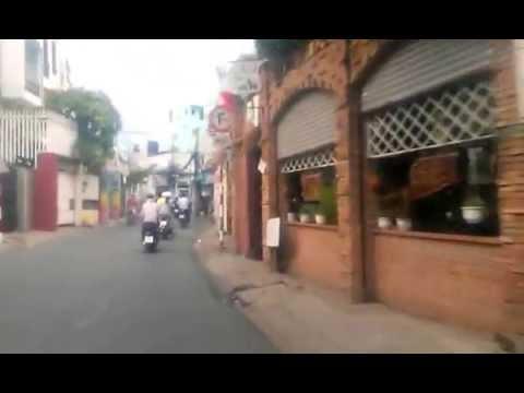 Suzuki Viva 115 FI Dien Bien Phu Ba Chieu Xom ga