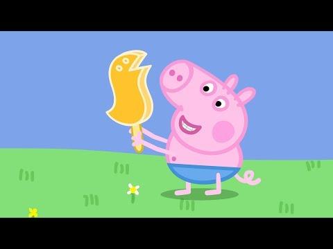 Peppa Pig Português Brasil - Compilation 61 Peppa Pig