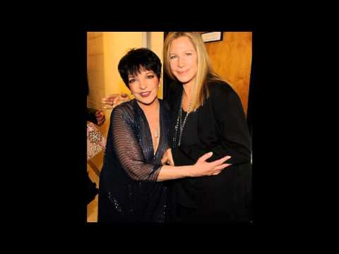 Barbra Streisand-Tribute to Marvin Hamlisch-September 18, 2012.