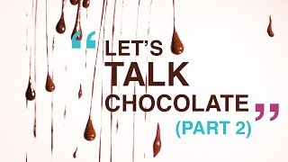 Chocolate Rain | Let
