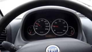 Fiat DUCATO Maxi 2.8 JTD 3700 12m3 Van 2003