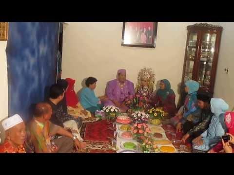 Kisaran - Nasi Hadap hadapan Iqbal