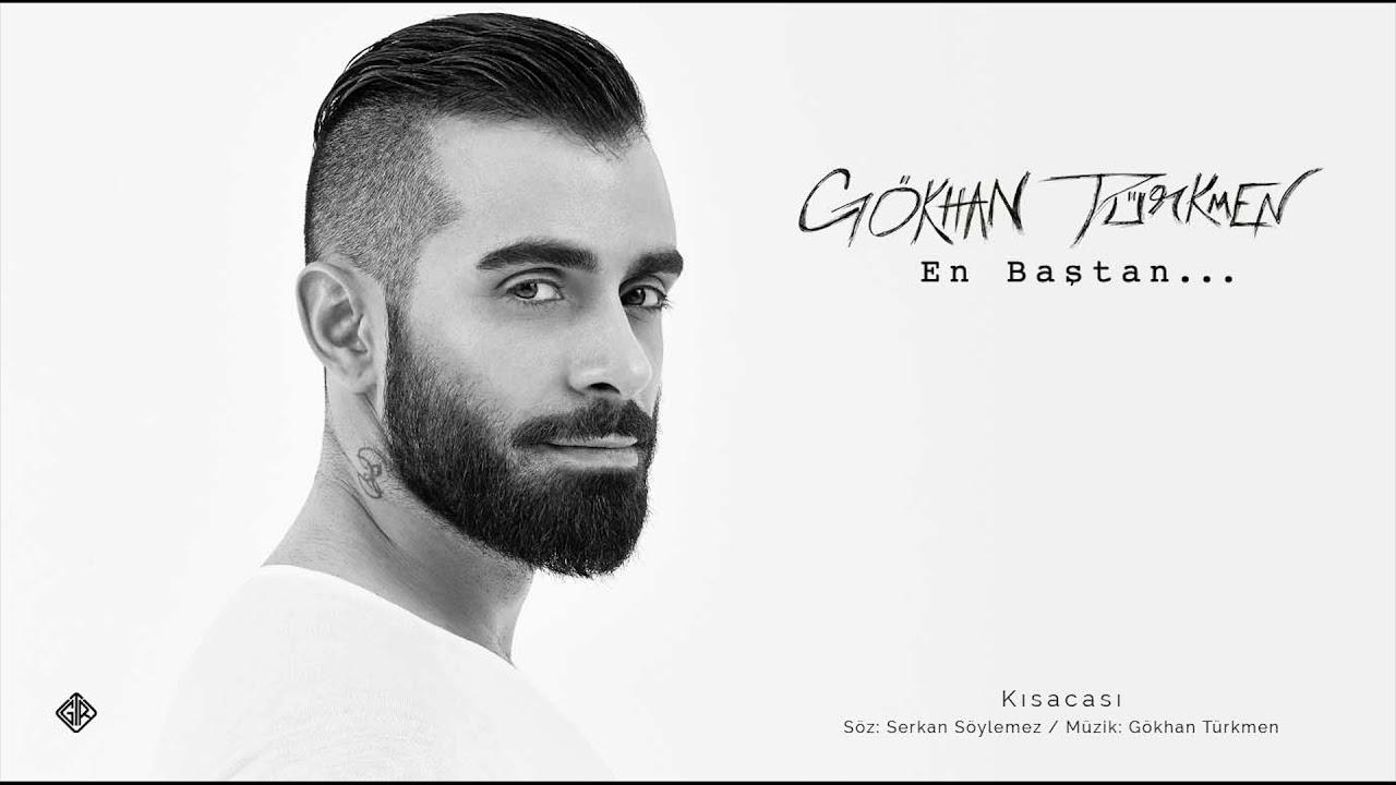 Kısacası [Official Audio Video] - Gökhan Türkmen #enbaştan