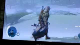 Assassins Creed 3: How To Make Money Fast In Assassins Creed 3 (EASY) (Gameplay/Comentary)