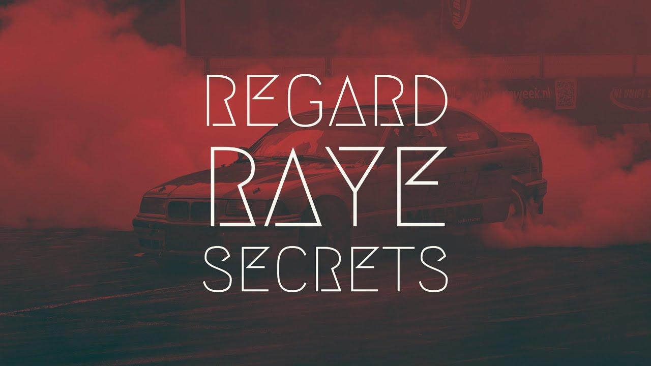 Download Regard RAYE - Secrets | BassBoost | Extended Remix