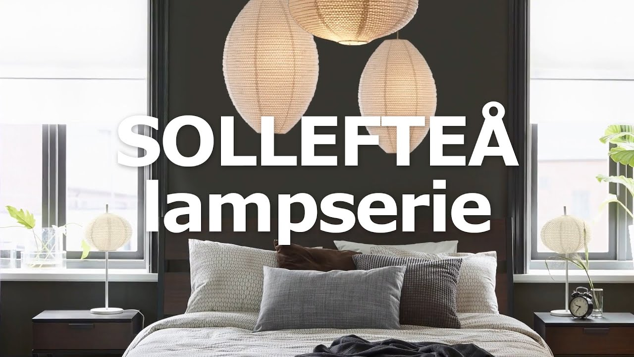 Solleftea Lampserie Youtube