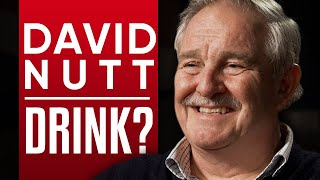 DAVID NUTT - DRINK? Why Alcohol Is The Most Damaging Drug In The World - Part 1/2 | London Real